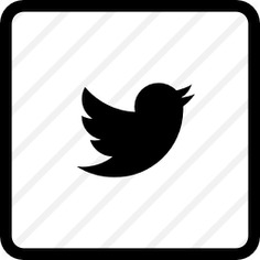 See more icon inspiration related to twitter, brands and logotypes, brand, logotype, logo, social network and social media on Flaticon.
