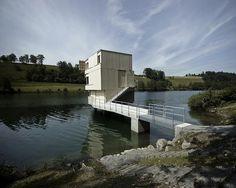 Andreas Fuhrimann Gabrielle Hächler Architekten #tower