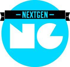 Logo NextGen #logo #nextgen