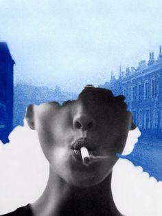 Creative Review Comme des Garçons' Moving Six app