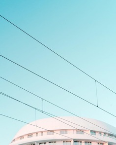 Creative and Abstract Architecture Photography by Mateusz Gzik