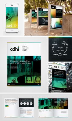 CDHI #brand #metadesign #branding