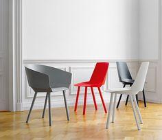 Stefan Diez | Archive | Houdini #chair #furniture #stefan #plywood #diez