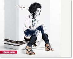 Gabriel Moreno #packaging #illustration #art