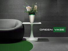 Greenvase #tech #flow #gadget #gift #ideas #cool