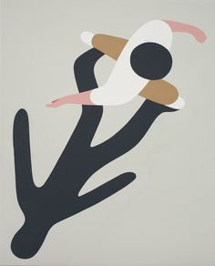 Art By Geoff Mcfetridge - THEINSPIRATION.COM