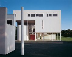 rm3 #richard #meier #architecture
