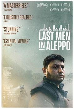 Last Men in Aleppo (2017) - IMDb