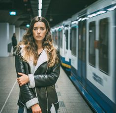 Beautiful Street Portrait Photography by Dennis Heeringa
