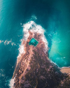 Australia From Above: Stunning Drone Photography by Daniel Ng