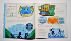 """""""Monster's Under Bridges"""" Children's Book by Jolby and Friends""""Monster's Under Bridges"""" Children's Book by Jolby and Friends #jolby"""