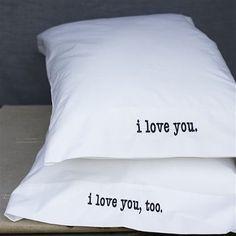 - #pillow