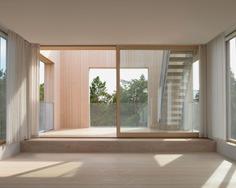 Villa Toivonen by Arrhov Frick