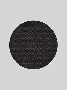 ▼ shawna x|a lookbook #print #geometric