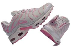 White Nike Air Max Womens Tn Wholesale