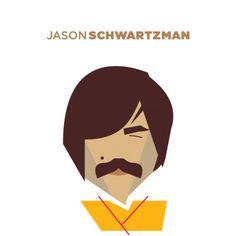 Jag Nagra: Graphic Design: Vancouver #jason #illustration #schwartzman
