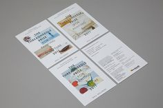 Present Studio #print #design #graphic