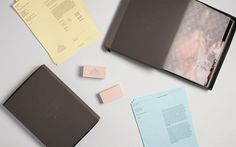 Fotograf Holien Mo on Behance #identity