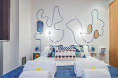Delicat Calabria Apartment in Barcelona