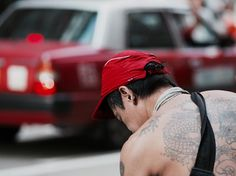 #photography #hongkong #bokeh Street Photography