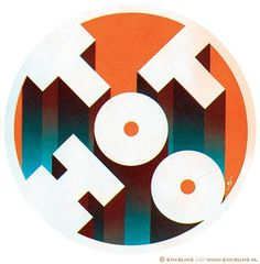 FFFFOUND! | Illustration by Enkeling #design