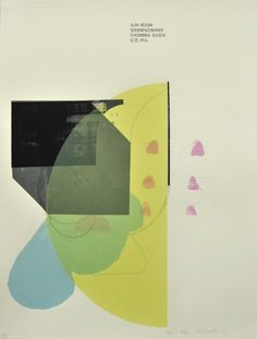 Sonnenzimmer Opening Poster — Sonnenzimmer