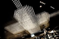 Amo Eno Wine Bar & Store #interior #eno #bruce #lighting #amo #mau