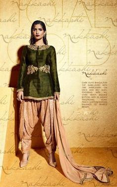 Designer Punjabi Suits Boutique