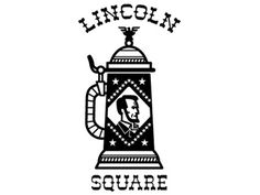 All sizes | lincoln square | Flickr - Photo Sharing! #lincoln #chicago #stein #square #mug