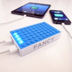 Fancy Power Grid #tech #gadget #ideas #gift #cool