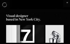 Kesley Bassini portfolio designer design graphic branding webdesign website site of the day award New York kesleybassini.com featured on min