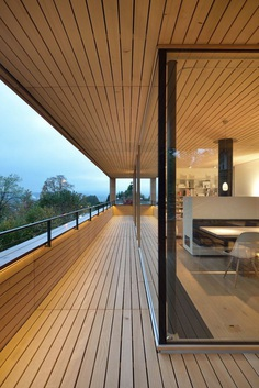 House Weinfelden by k_m architektur