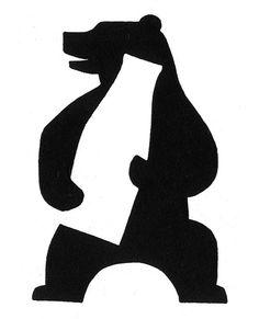 SO MUCH PILEUP #milk #logo #bear