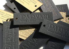 Letterpress_label_parvani_Letterpress Winkel #letterpress #label #nederland #netherlands #letterpress winkel #duplexed #letterpresswinkel