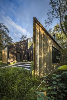 Finn Lough Resort , Rebelo de Andrade Architecture & Design 1