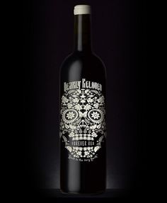 Dearly Beloved | Lovely Package #mexican #wine