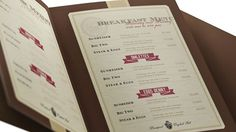 Graphic-ExchanGE - a selection of graphic projects #menu