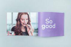 RINGANA – Branding #brand #print #design #graphic