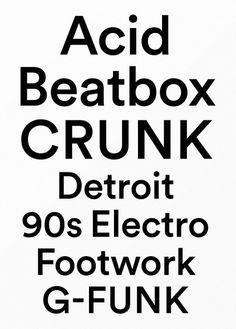 LL Circular #typeface #font