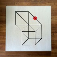 photo #modular #mark #geometric #illustration #weaver