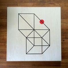 photo #illustration #geometric #modular #mark weaver