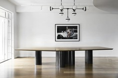Prince Table by IF Architecture