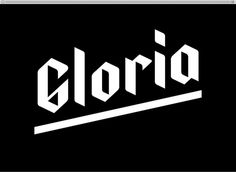 Specimen Gloria BL5 Oldos 972x Gloria BL display #fvg