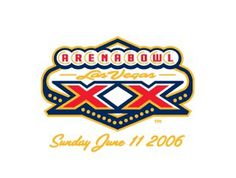 Arenabowl XX Las Vegas #sports #las #vegas