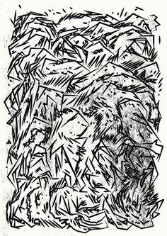 Imenso - Braulio Amado #illustration