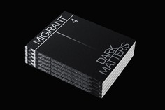 Journal Design Inspiration – Migrant Journal by Offshore Studio