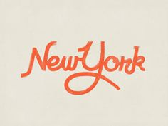 New York New York #654546