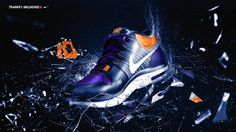 Nike Trainer 1. Unleashed iD - Diego Aguilar