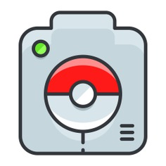 See more icon inspiration related to camera, pokemon, nintendo, video game and gaming on Flaticon.