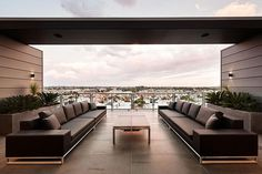 CJWHO ™ (Coppin Penthouse by JAM Architects)